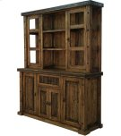 Laguna China Hutch Top Product Image