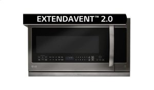 2.2 cu. ft. Over-the-Range Microwave Oven with EasyClean® Product Image