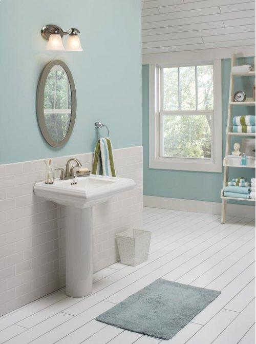 One Light Wall / Bath