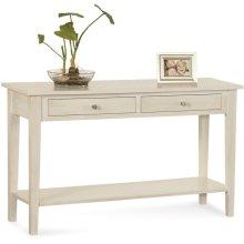 East Hampton Console Table