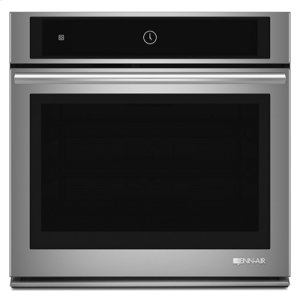 "Jenn-AirEuro-Style 30"" Single Wall Oven with MultiMode® Convection System"
