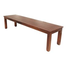 """Mission 72"""" Dining Bench"""
