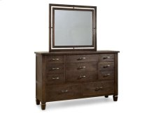 Bedroom Dresser 406-650 DRES