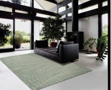 Moda Mod02 Breez Rectangle Rug 3'6'' X 5'6''
