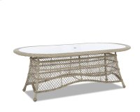 """Willow 84"""" Dining Table Product Image"""