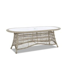 """Willow 84"""" Dining Table"""