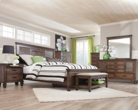 Key West Style Bedroom Set