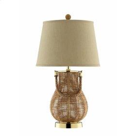 Felucca Table Lamp