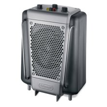 UTILITY HEATER WITH TIMER