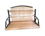 """Amish 54"""" Swing-oak/hickory Product Image"""