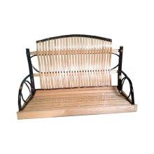 """Amish 54"""" Swing-oak/hickory"""