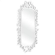 Shiva Mirror Clear Edge