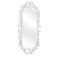 Shiva Mirror Clear Edge Product Image