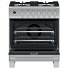 """Fisher & Paykel Dual Fuel Range, 30"""", 4 Burners, Self-Cleaning"""