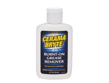 Burnt-On Grease Remover