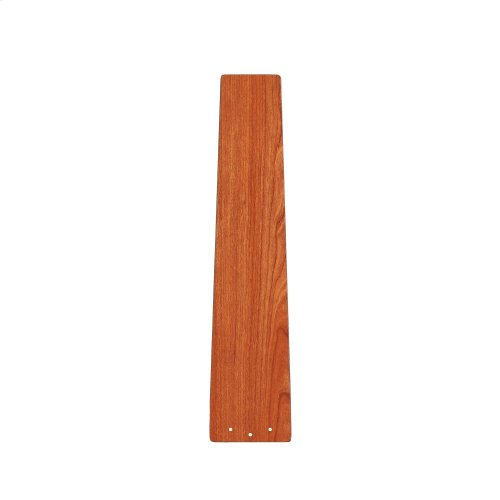 """Arkwright 48"""" Reversible Wood Blade Clear Oil Brushed Bronze"""