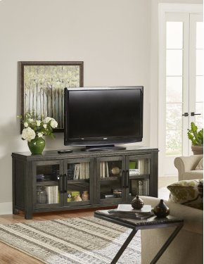 "Tybee 62"" TV Console"