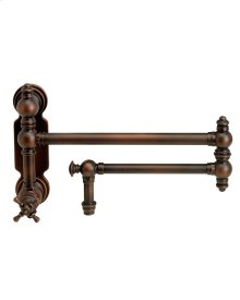 Waterstone Traditional Wall Mounted Potfiller - 3150