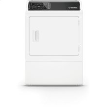 White Dryer: DF7 (Gas)