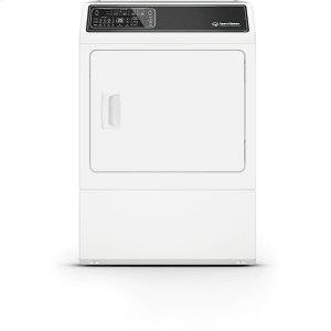 White Dryer: DF7 (Gas) -