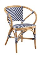 Blue Pearl Bistro Chair Product Image