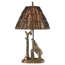Bearly Short Table Lamp
