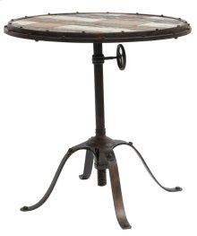 Ricci Round Table
