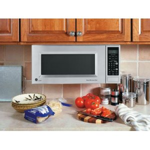 Microwave Mounting Kit