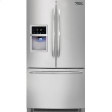 28 cu.ft. Capacity Bottom Freezer Refrigerator