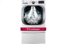 ***DISPLAY MODEL CLOSEOUT*** 9.0 cu. ft. Mega Capacity Electric Dryer w/ Steam Technology