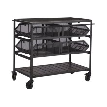 Kitchen Server Cart