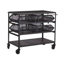 Kitchen Server Cart