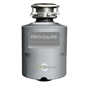 FrigidairePROFESSIONAL Professional 1 HP Waste Disposer