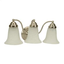 15318BN3 - Cathryn in Brushed Satin Nickel