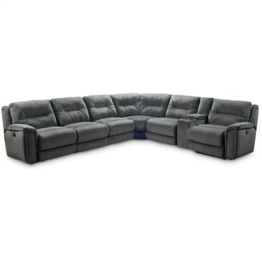 Clausen Theater Sectional