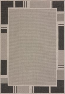 Solarium Terrace Grey Rugs