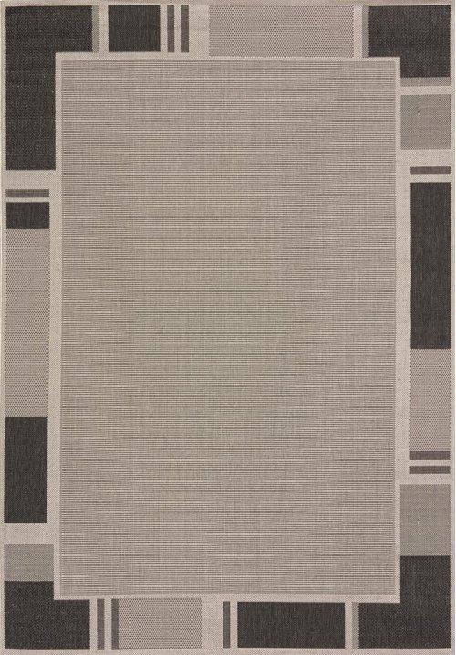 Solarium Terrace Grey Rugs