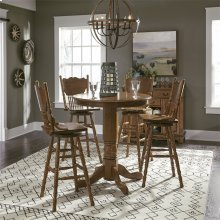 5 Piece Pub Set