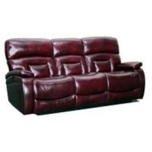 Sofa-recliner (3 seat) w/POWER