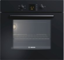 "30"" Single Wall Oven 300 Series - Black HBL3360UC DISCONTINUED"