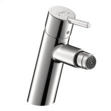 Chrome Talis S Single-Hole Bidet Faucet
