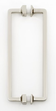Millennium Back-to-Back Pull G950-8 - Polished Nickel