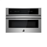 """Jenn-AirRISE 27"""" BUILT-IN MICROWAVE OVEN WITH SPEED-COOK"""