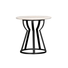 Feather Belford End Table
