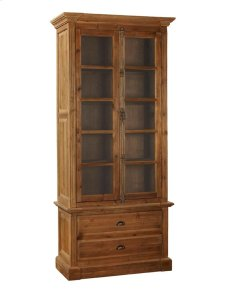 Duluth Single Bookcase Product Image