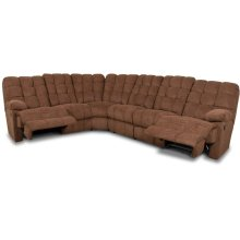 EZ Motion EZ200 Sectional