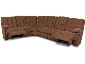 EZ Motion Sectional EZ200-Sect
