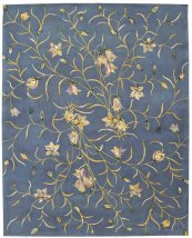 Julian Jl33 Ltb Rectangle Rug 7'6'' X 9'6''