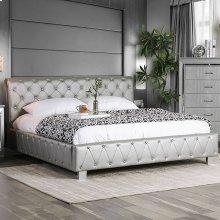 California King-Size Juilliard Bed