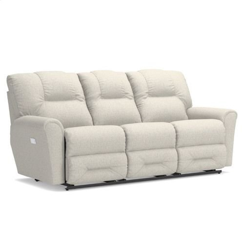 Easton Power Reclining Sofa w/ Headrest